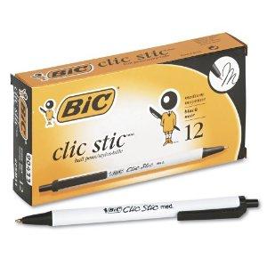 BicClicStic
