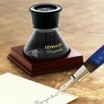 Fountain Pen Ink Bottle