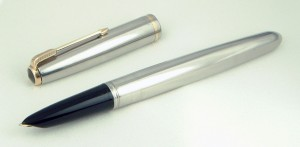 Parker_51_Fountain_Pen